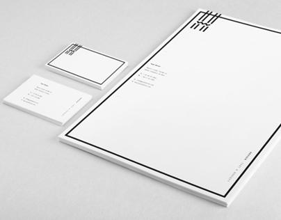 Hansen Copy + Concept