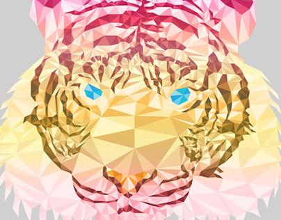 isogeometric - Tiger