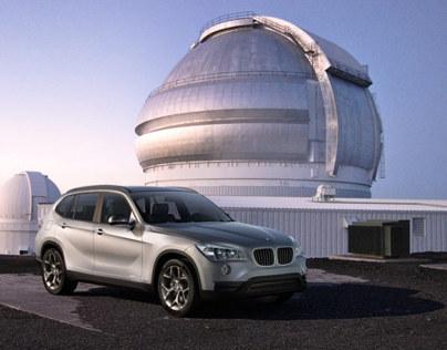 BMW / CGI