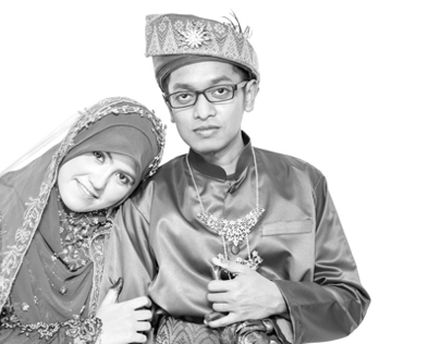 Arfan+Farina 1080HD Wedding Video | April 20, 2013