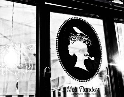 Moll Flanders | Maison de Recouture