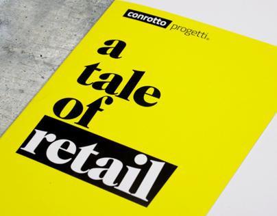 CNRT/conrotto progetti - identity design