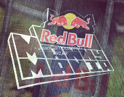 RedBull Manny Mania / World Finals New York City 2012