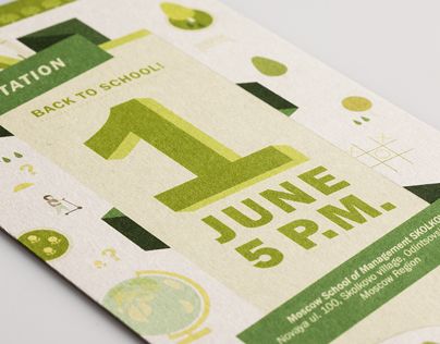 Invitations and Programmes