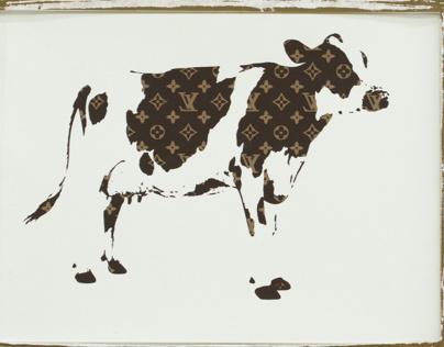 Designer Cows
