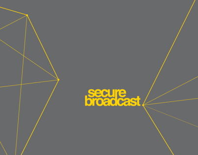 Secure Broadcast Brand Guidelines
