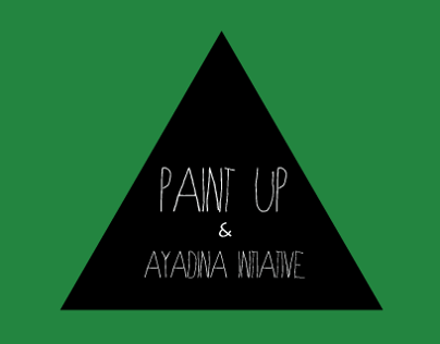 Paint Up | Ayadina Initiative