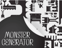 Monster & Tower Generator