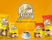 Café Leticia   Site
