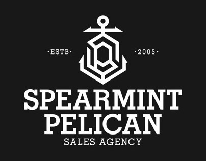 SPEARMINT PELICAN SALES AGENCY