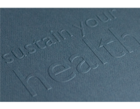 Sustain Your Health booklet