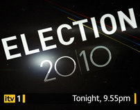 ITV Election Coverage 2010