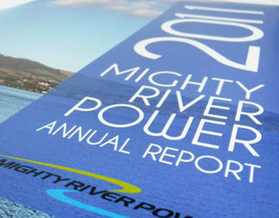Mighty River Power Annual Report 2011