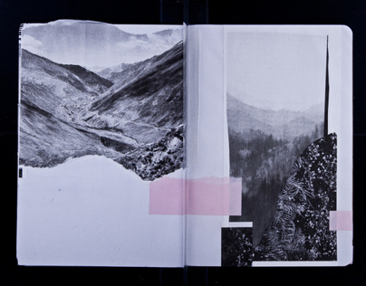 The Sketchbook Project 2013