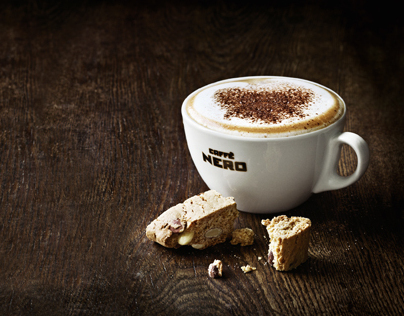 Caffe Nero - Art of the Espresso