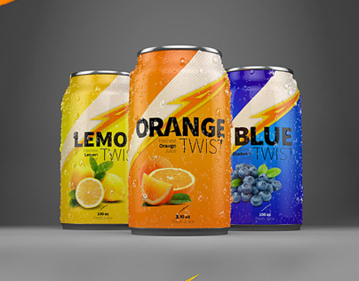 ORANGE TWIST // PRODUCTDESIGN