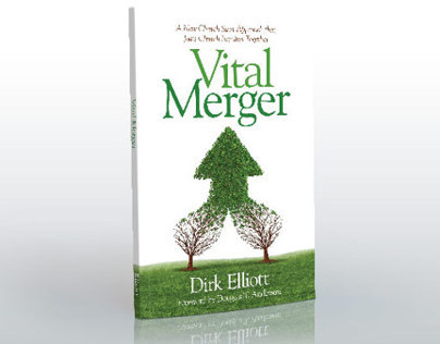 Vital Merger Book and eBook
