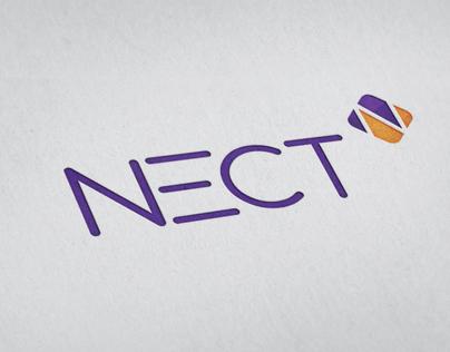 NECT corporate identity