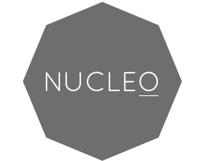 Nucleo Brand Identity
