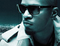 JamieFoxx.com Official