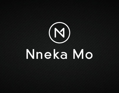 Nneka Mo fashion Logo