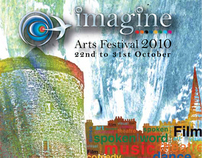 Imagine Arts Festival 2010