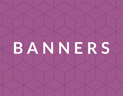 Banners Collection