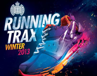 Running Trax Winter 2013