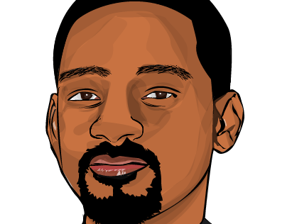 Will Smith - Vector