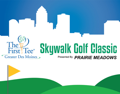 Skywalk Golf Creative
