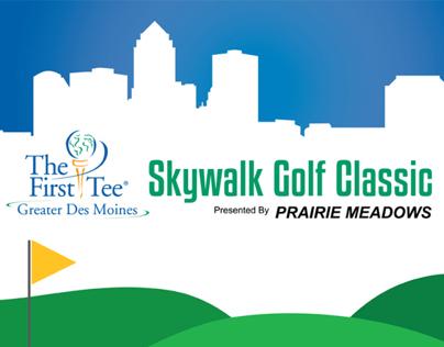 Skywalk Golf Creative