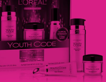 L'Oréal Paris / Youth Code