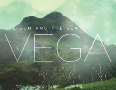 Vega Album Artwork