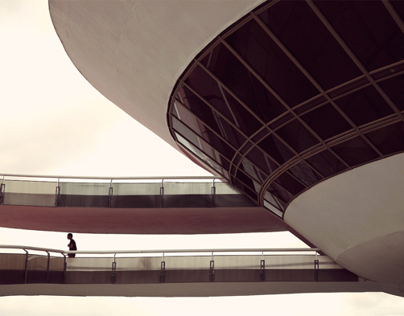 Saudade - A Tribute To Oscar Niemeyer