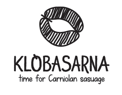 Corporate Identity for Klobasarna