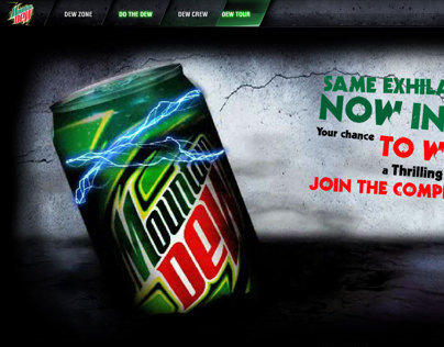 Mountain Dew Egypt