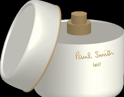 Paul Smith Twist