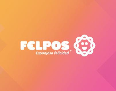 Imagen Felpos