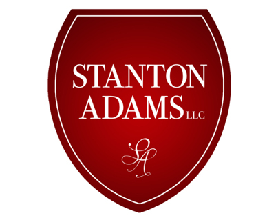 Logo & Branding for Stanton Adams LLC