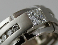 Wedding Ring Design