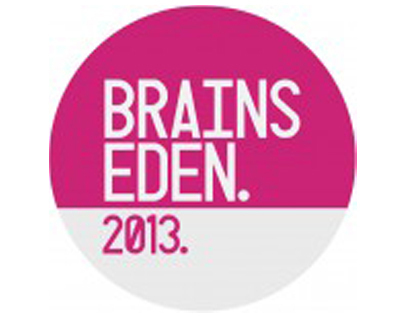 Brains Eden Games Festival