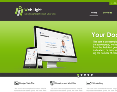 web Light New Style
