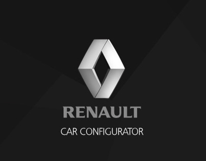 RENAULT NEW CAR CONFIGURATOR
