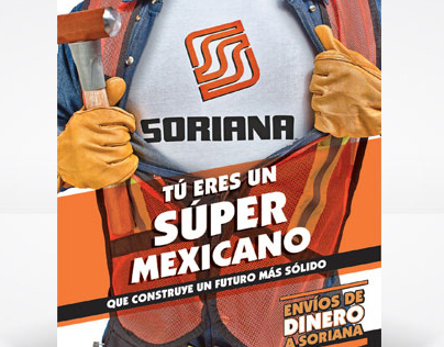 Soriana Super Mexicano