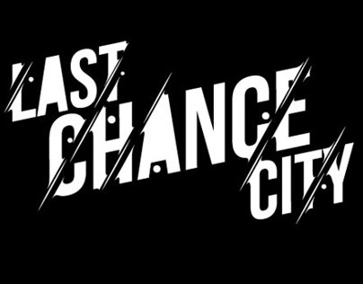 Last Chance City Logo Design