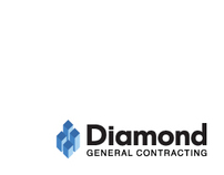 Diamond Contracting Logo