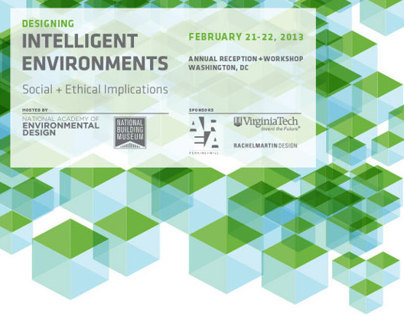 NAED: Intelligent Environments