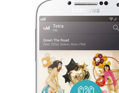 Deezer Mobile app tutorial tips