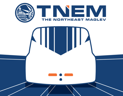 The Northeast Maglev