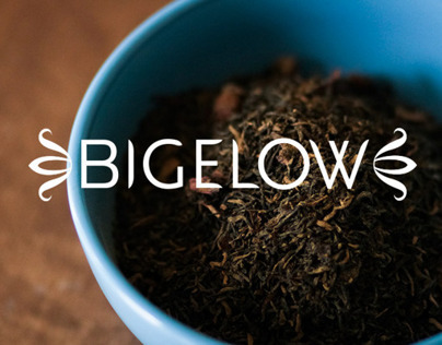 Bigelow Tea